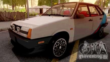 Lada 21093 Stance Sport для GTA San Andreas