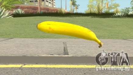 Banana для GTA San Andreas