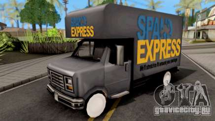 Spand Express GTA VC для GTA San Andreas