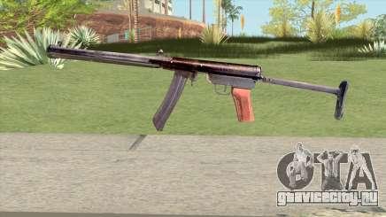 Type 85 Silenced Version для GTA San Andreas