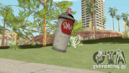 Spraycan (Fortnite) для GTA San Andreas
