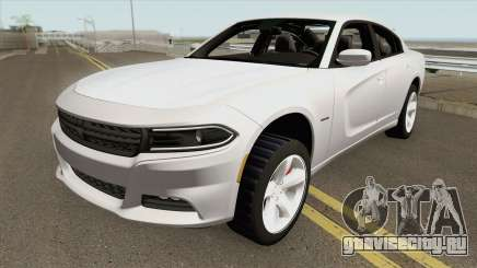 Dodge Charger SXT Saudi Drift для GTA San Andreas