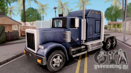 Linerunner GTA VC для GTA San Andreas