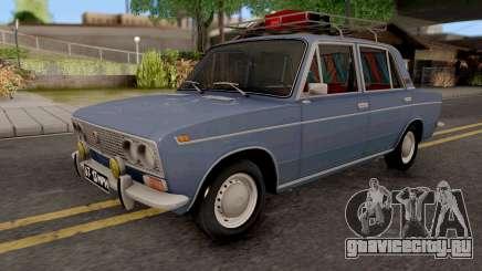 ВАЗ-2103 1974 v2.0 для GTA San Andreas