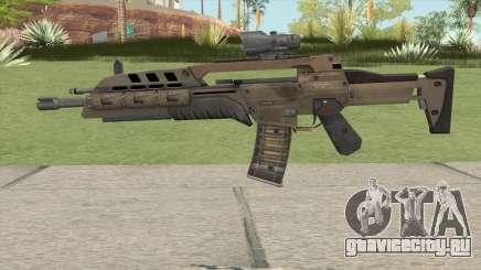 M8A1 ACOG для GTA San Andreas