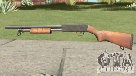 Ithaca Model 37 для GTA San Andreas