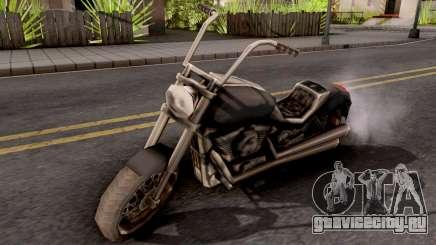 Freeway GTA VC для GTA San Andreas