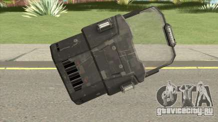 Assault Shield для GTA San Andreas