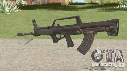 QBZ 95 для GTA San Andreas