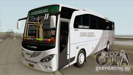 HINO RN285 Putri Alnira для GTA San Andreas