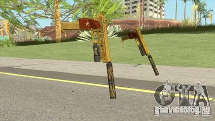 Hawk And Little Pistol (Luxury Finish) V2 GTA V для GTA San Andreas