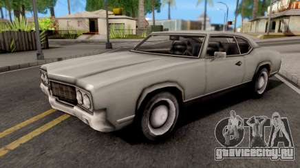 Sabre GTA VC для GTA San Andreas