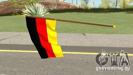 Flag Of Germany для GTA San Andreas