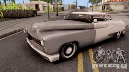 Hermes GTA VC для GTA San Andreas