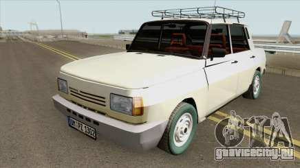 Wartburg 1.3 Limousine 1991 для GTA San Andreas
