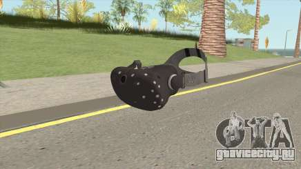 Infrared Goggles (HTC VR) для GTA San Andreas