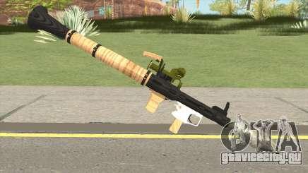 Type 69 RPG для GTA San Andreas
