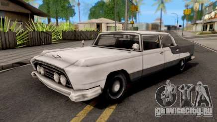 Oceanic GTA VC для GTA San Andreas