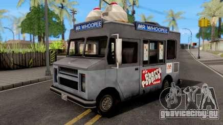 Mr. Whoopee GTA VC для GTA San Andreas