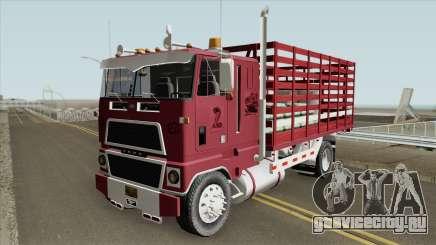 Ford CTL 9000 для GTA San Andreas