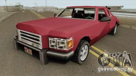Idaho VCS для GTA San Andreas