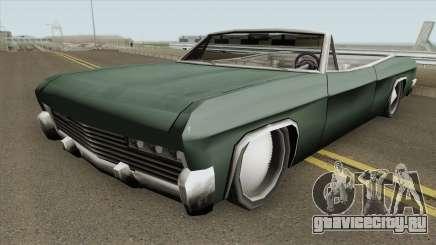 Blade Custom LQ для GTA San Andreas