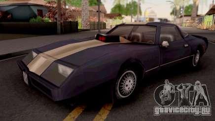 Phoenix GTA VC для GTA San Andreas