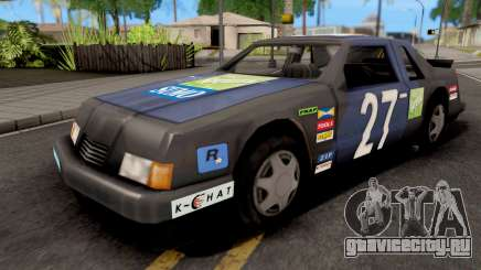 Hotring Racer GTA VC для GTA San Andreas