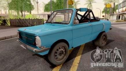 ЗАЗ 968 Off-Road для GTA San Andreas