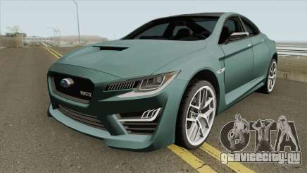 Subaru WRX Concept для GTA San Andreas