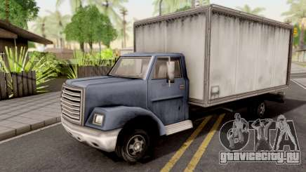 Yankee GTA VC для GTA San Andreas