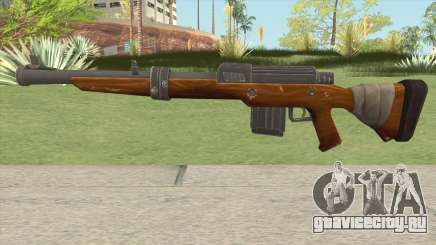 Hunting Rifle (Fortnite) для GTA San Andreas