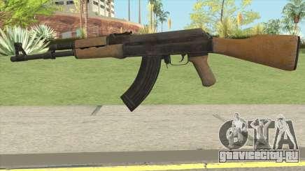 AK47 (Medal Of Honor 2010) для GTA San Andreas
