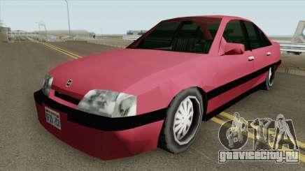 Chevrolet Omega V3 (SA Style) для GTA San Andreas