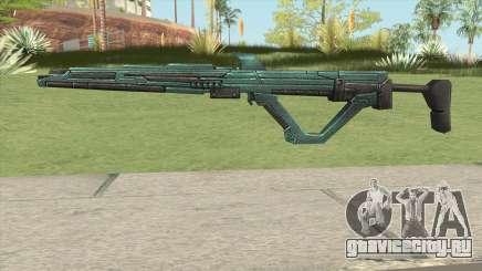 Minn-Erva Weapon (Marvel Future Fight) для GTA San Andreas