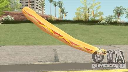 Hot Dog для GTA San Andreas