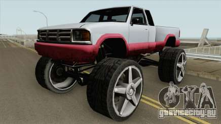 Monster Custom для GTA San Andreas
