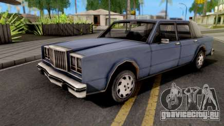 Greenwood GTA VC для GTA San Andreas