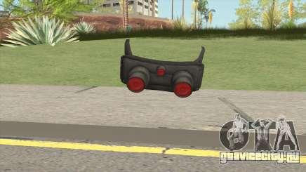 Infrared Goggles HQ для GTA San Andreas