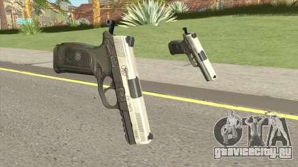 CSO FNP-45 Default для GTA San Andreas