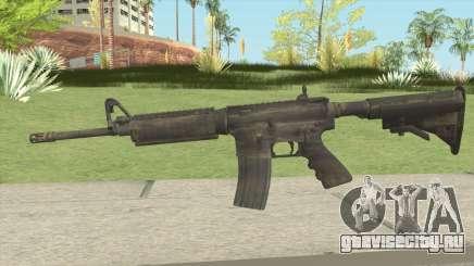 M4 (Medal Of Honor 2010) для GTA San Andreas