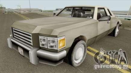 Idaho GTA III для GTA San Andreas