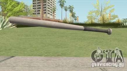 Baseball Bat HQ для GTA San Andreas
