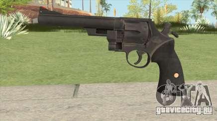 PAYDAY 2 Revolver Castigo 44 для GTA San Andreas