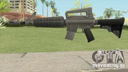 M16 (Fortnite) для GTA San Andreas