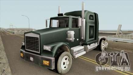 Linerunner GTA III для GTA San Andreas