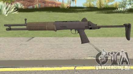 QBS 09 для GTA San Andreas