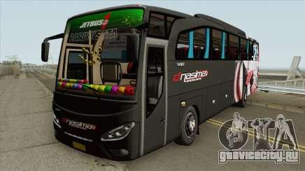 HINO RN285 Indonesian Dnasima для GTA San Andreas
