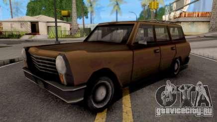 Perennial GTA VC для GTA San Andreas