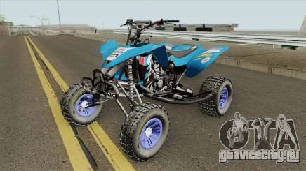 KTM 450 SX для GTA San Andreas